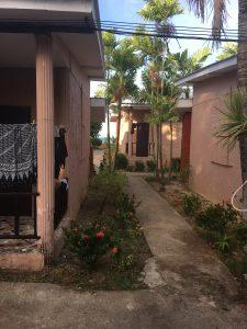 Lanta Palace graden bungalows